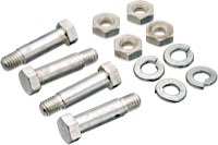 Footboard Mounting Bolts