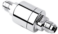 Pingel -6AN Fuel Filter
