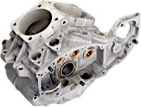 Cannonball Big Twin Flathead Crankcases