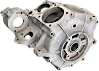 Cannonball Knucklehead Crankcases