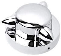 Kromett Gas Cap Covers