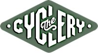 The Cyclery Stickers