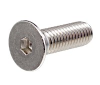 Countersunk Socket Head Screws Stainless