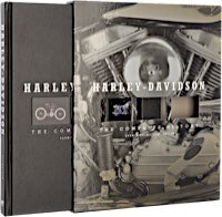 Harley-Davidson The Complete History