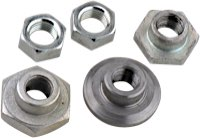 Tensioner Nut Kit 1925-1984