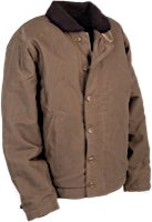 Pike Brothers 1944 N-1 Waxed Jacket