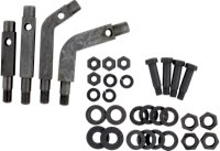 Footboard Mounting Kits Big Twin 1936-1964