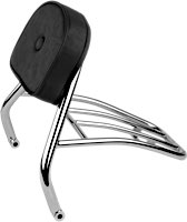 Fehling Luggage Carrier with Rider Backrest