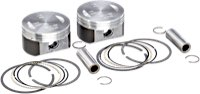 Pistons Big Bore Screamin´Eagle pour Twin Cam 88
