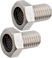 EMD Breather Bolts