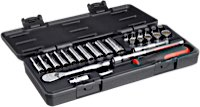 "GearWrench Ratchet and Socket Sets 1/4"" SAE"