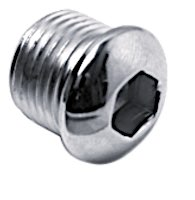 Socket Head Timing Hole Screw