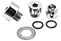 Oil Pump and Screen Plug Kits