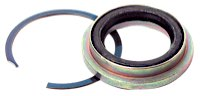 Oil Seals for Sprocket Shaft: 45 cui/750 cc