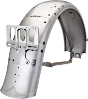 The Cyclery Military Rear Fenders for 45cui Models