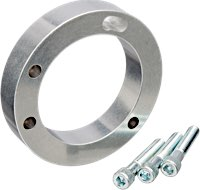 Bates Spacer for CV Air Cleaners