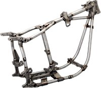 VG Big Twin Swingarm Frames