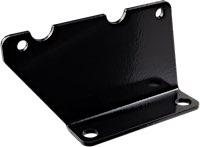 Oil Tank Mounting Brackets for Sportster 1958-1978