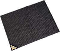 Tapis d'absorbtion de PanAm