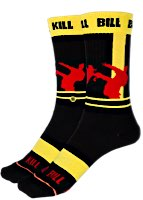 Stance Kill Bill Silhouette Socks for Women