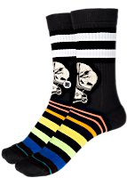 Stance Moon Man Socks