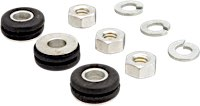 Grommets for Delco Type Regulator 12V