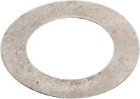 Shims for Fork Tube Dampers