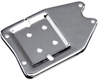 Baseplates for Horseshoe Oil Tanks