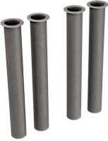 Inner Upper Pushrod Tubes