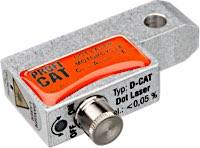 Profi D-Cat Laser Alignment Tool