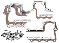 Rocker Arm Cover Screw Plates