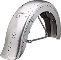 The Cyclery Rear Fenders for Big Twins 1939-1948