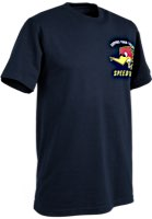 Clay Smith Mr. Horsepower T-Shirts