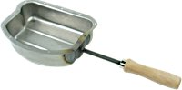 PanAm Panhead Frying Pan