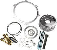 Rick´s Primary Offset Kit for Twin Cam 96