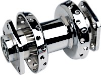"Wide Dual Flange Hub ""1973-99""-Type (Front or Rear)"