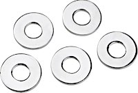 Washer Kits for Mounting Kits for Rear Sprocket/Pulley