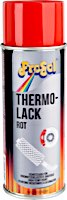 Thermal Paint for Crankcases