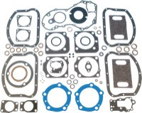 James Gasket Kits for Engines: Panhead 1948-1965
