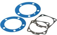 "James Gasket Kits for Cylinder Heads and Base: Shovelhead Engines 3-5/8"" Bore"