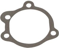 James Gaskets for Keihin Butterfly Carburetors to Air Cleaner