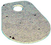 James Gaskets for Speedometer Drive Hole Plate