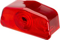 Replacement Lenses for Lucas 564 Type Taillights