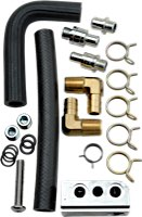 Oil Line Kits for S&S TC124 Series Twin Cam Style Engines