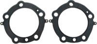 "Cometic Gaskets for Cylinder Head: Panhead 3-5/16 "" and 3-7/16 "" Bore"