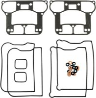 Cometic Gasket Kits for Rocker Covers: Evolution Big Twin