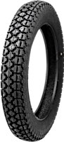 Coker Firestone ANS Military Tires