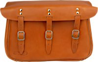 PanAm Saddlebags