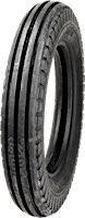 Coker Firestone Ribbed Tires