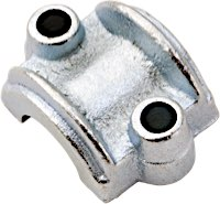 Axle Clamp and Studs